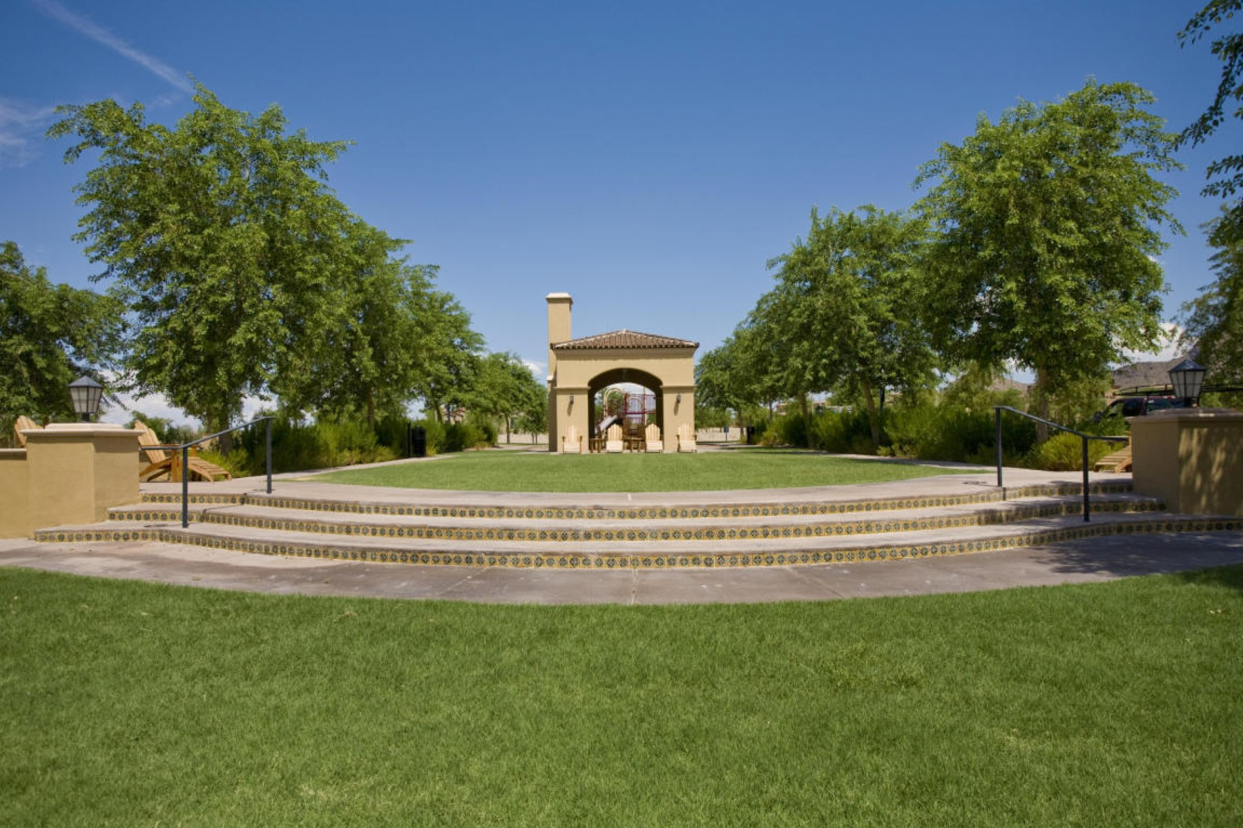 Property For Sale at Rare Corner Lot in the Highly Sought after Guard Gated Arcadia at Silverleaf