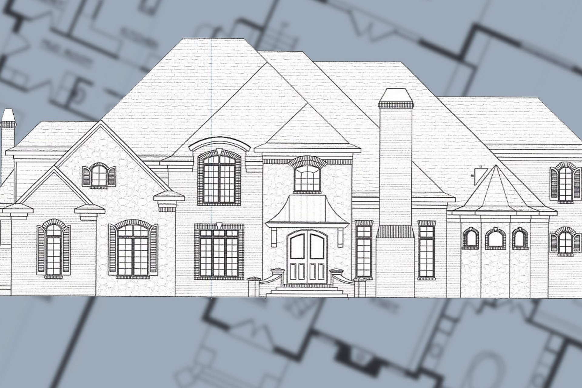 Property For Sale at 1100 Poplar Ridge Rd (Proposed Build)