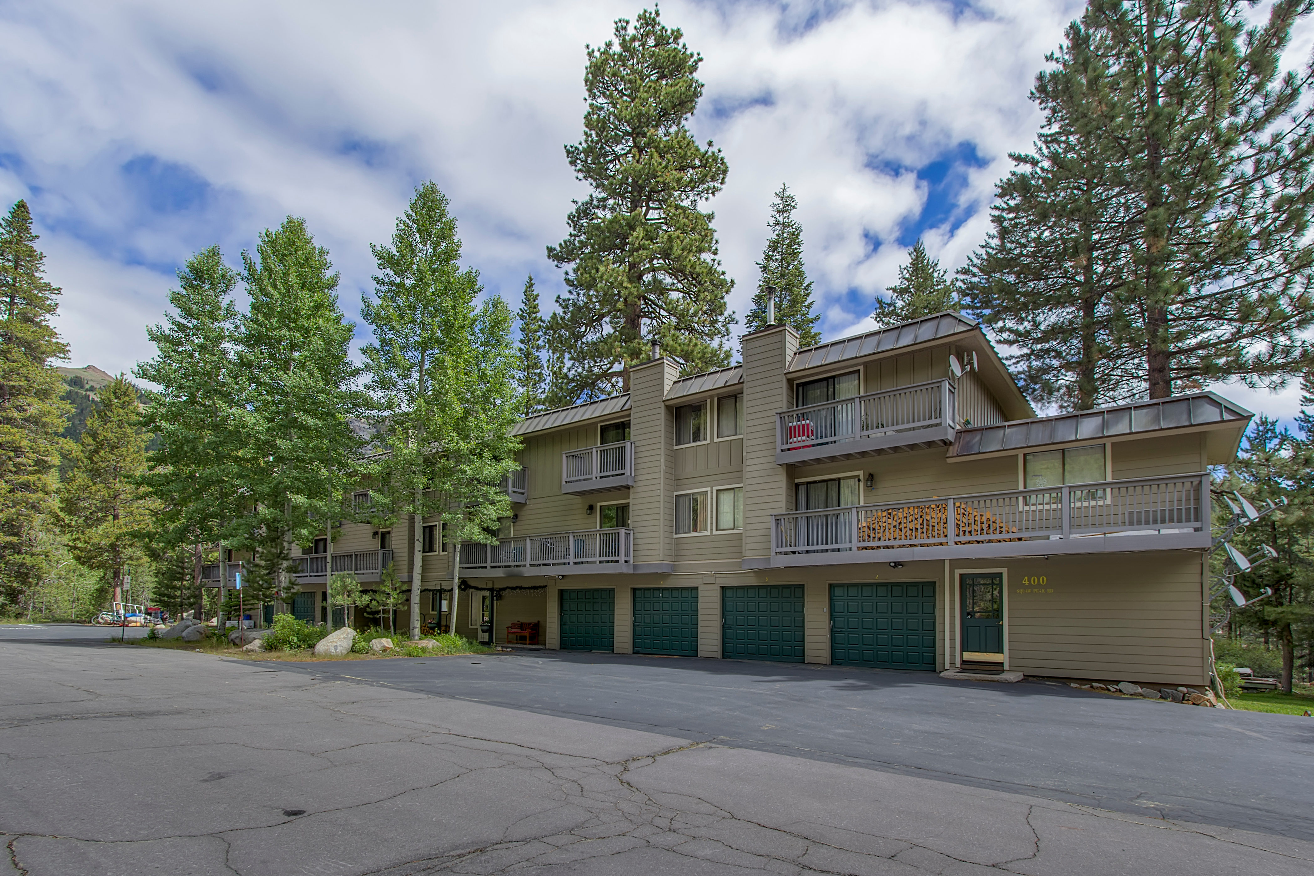 Property For Sale at 400 Squaw Peak Road #1