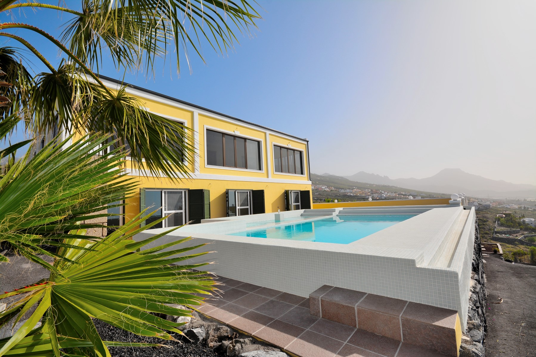 Single Family Home for Sale at Villa Iboybo Calle Iboybo Costa Adeje, Tenerife Canary Islands 38660 Spain