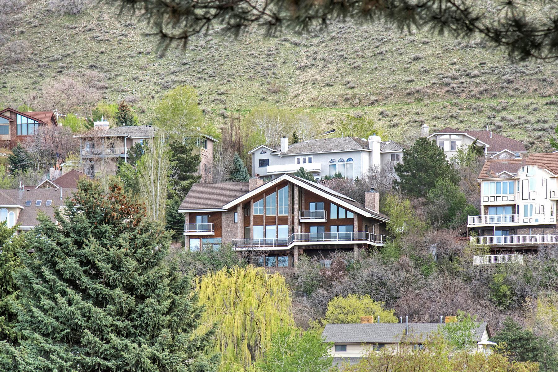 sales property at Incredible Home with Awe-Inspiring Views!