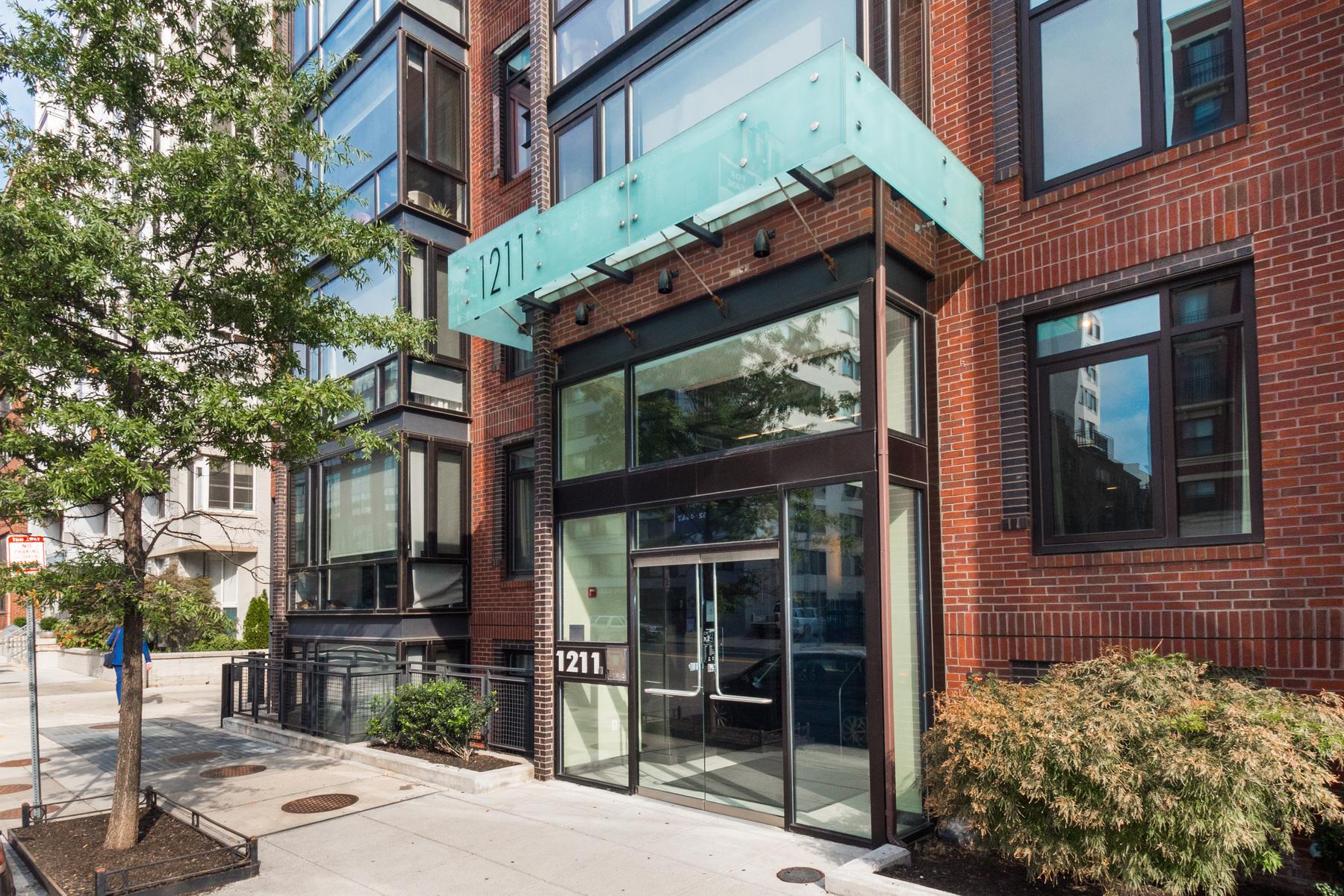 Nhà chung cư vì Bán tại 1211 13th Street NW 201, Washington Washington, District Of Columbia, 20005 Hoa Kỳ