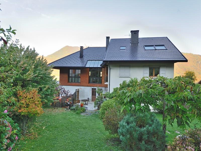 Single Family Home for Sale at Maison de village renovée Other Rhone-Alpes, Rhone-Alpes 74210 France