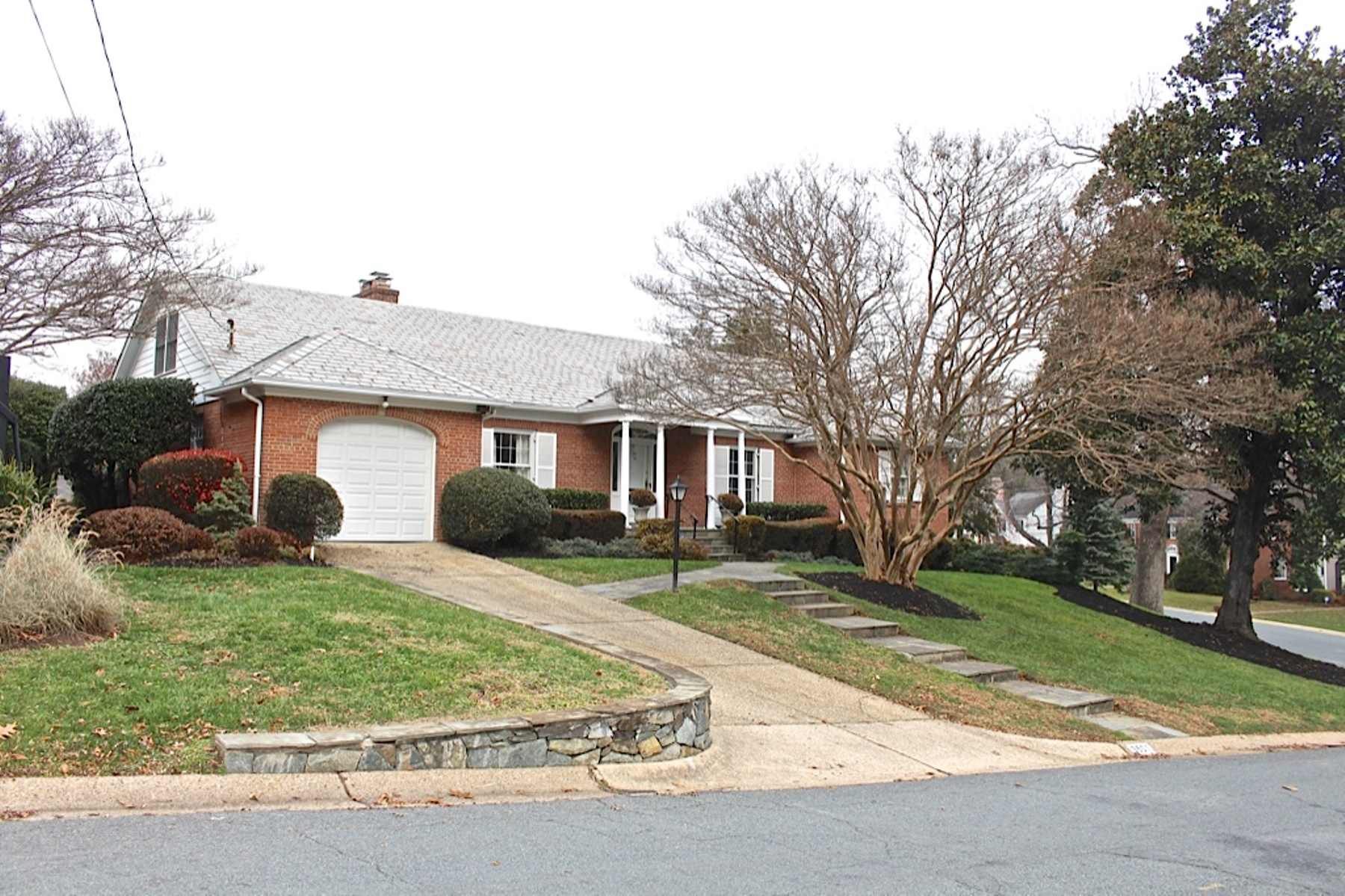 Property For Sale at 3501 Dunlop Street, Chevy Chase