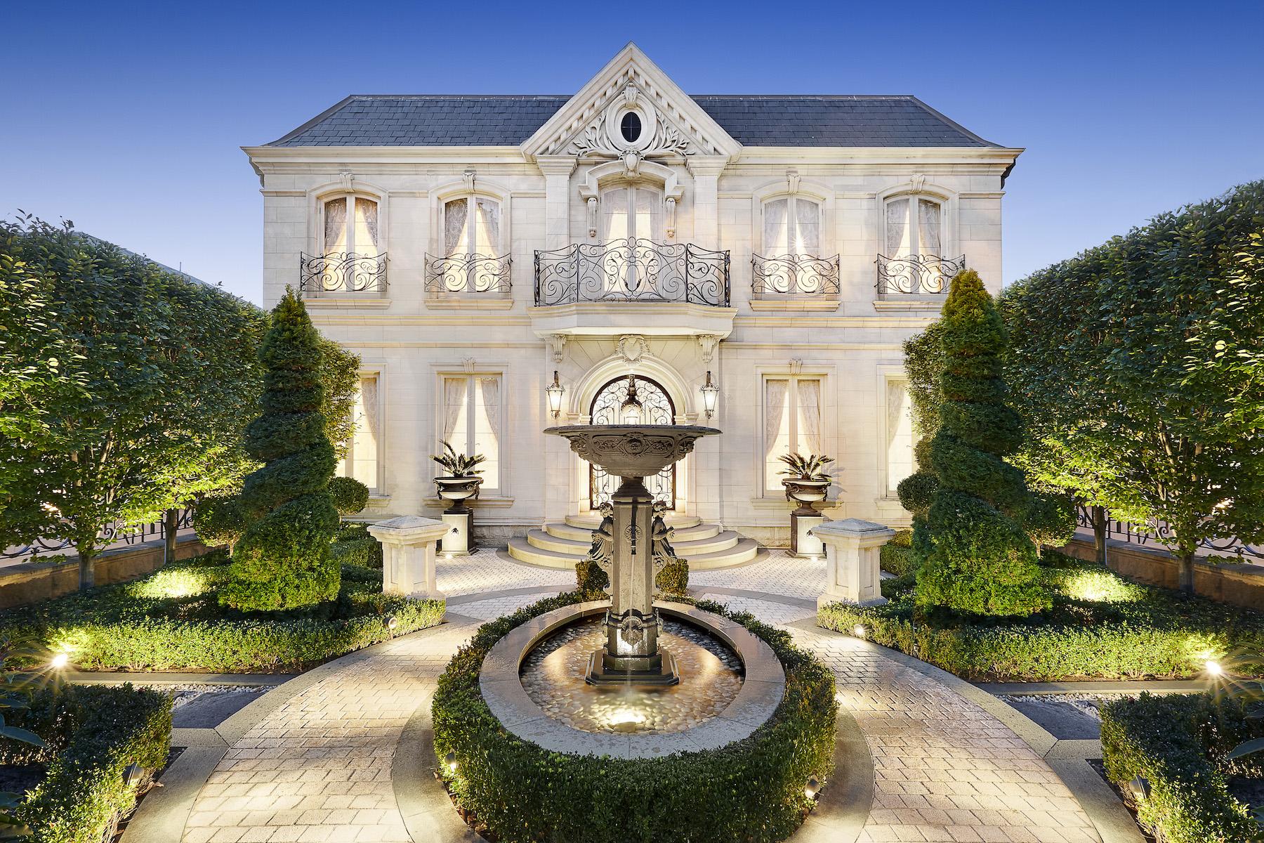 Casa Unifamiliar por un Venta en 10 Glyndon Avenue, Brighton Melbourne, Victoria, 3186 Australia