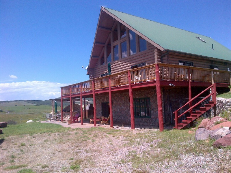 Property For Sale at Upper Cattle Creek