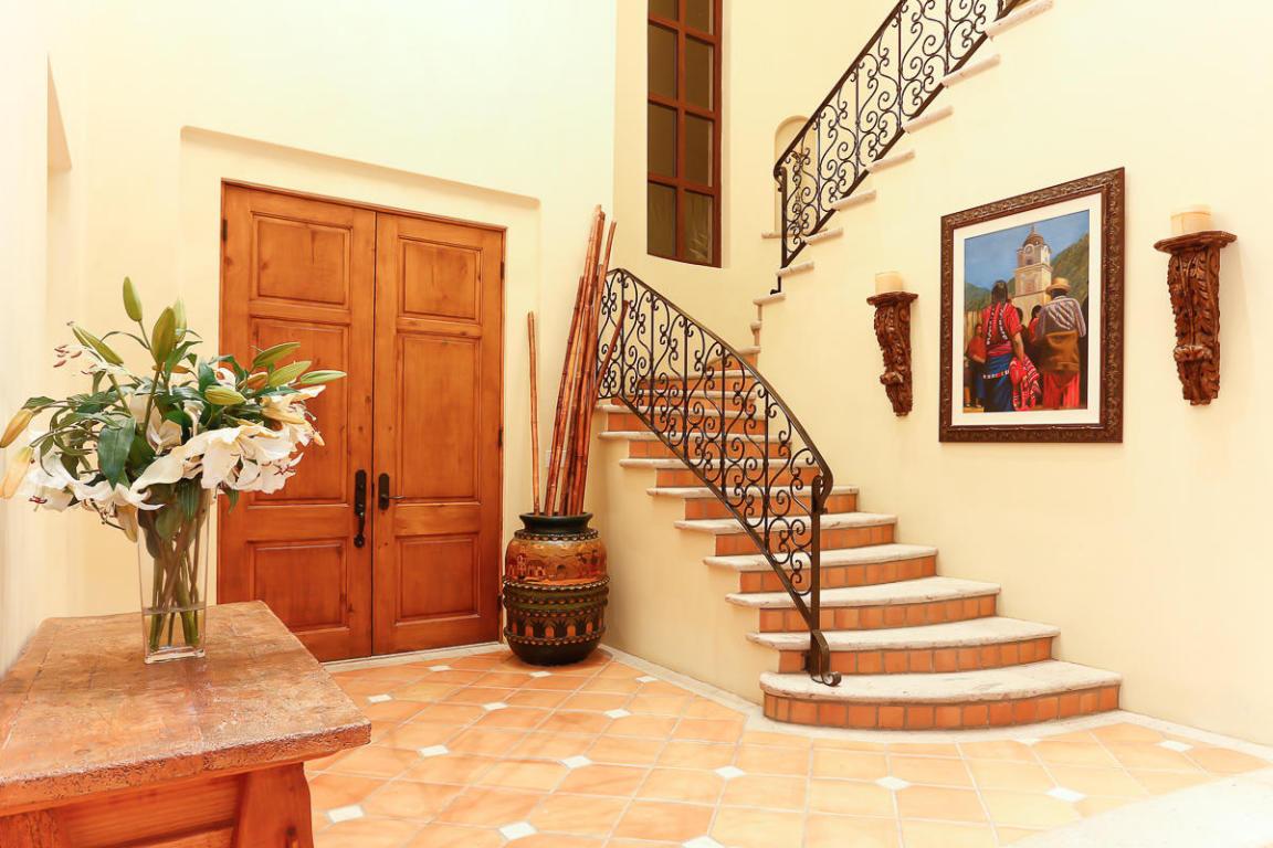 Additional photo for property listing at Villa de la Playa San Jose Del Cabo, Baja California Sur México