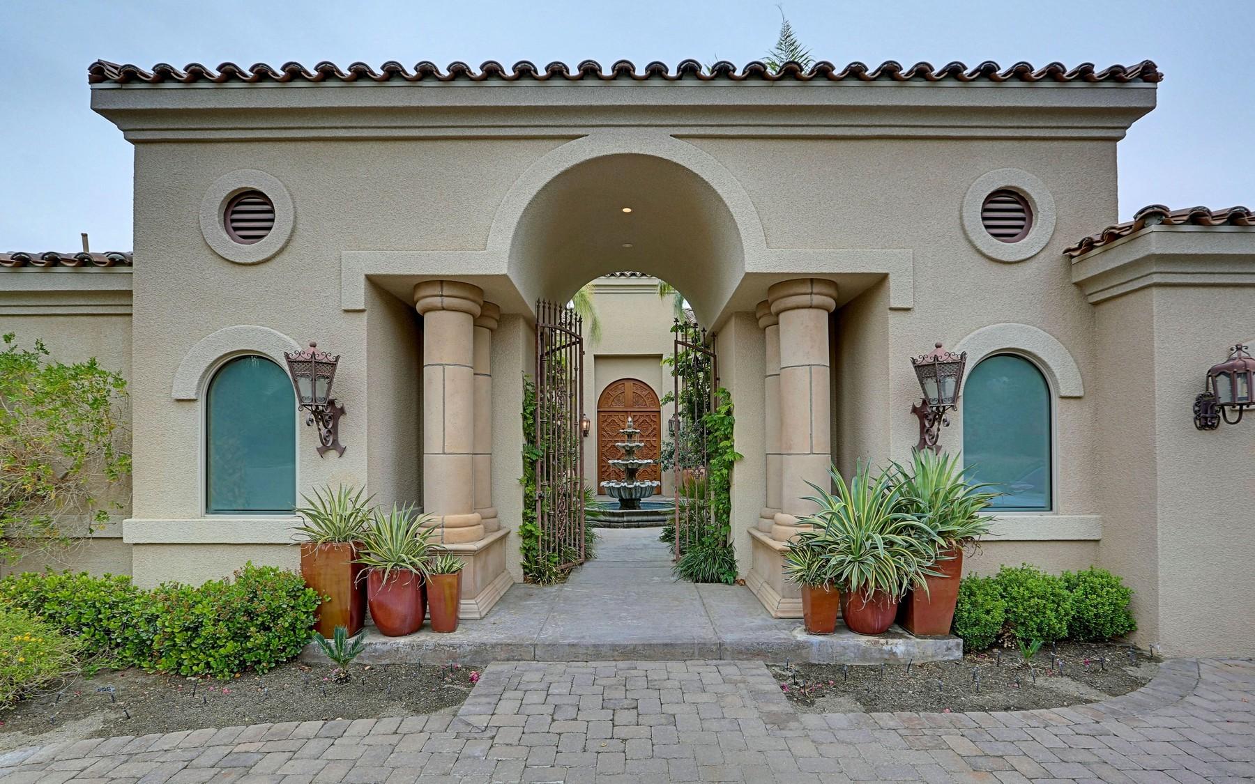 独户住宅 为 销售 在 58751 Banfield Drive La Quinta, 加利福尼亚州, 92253 美国