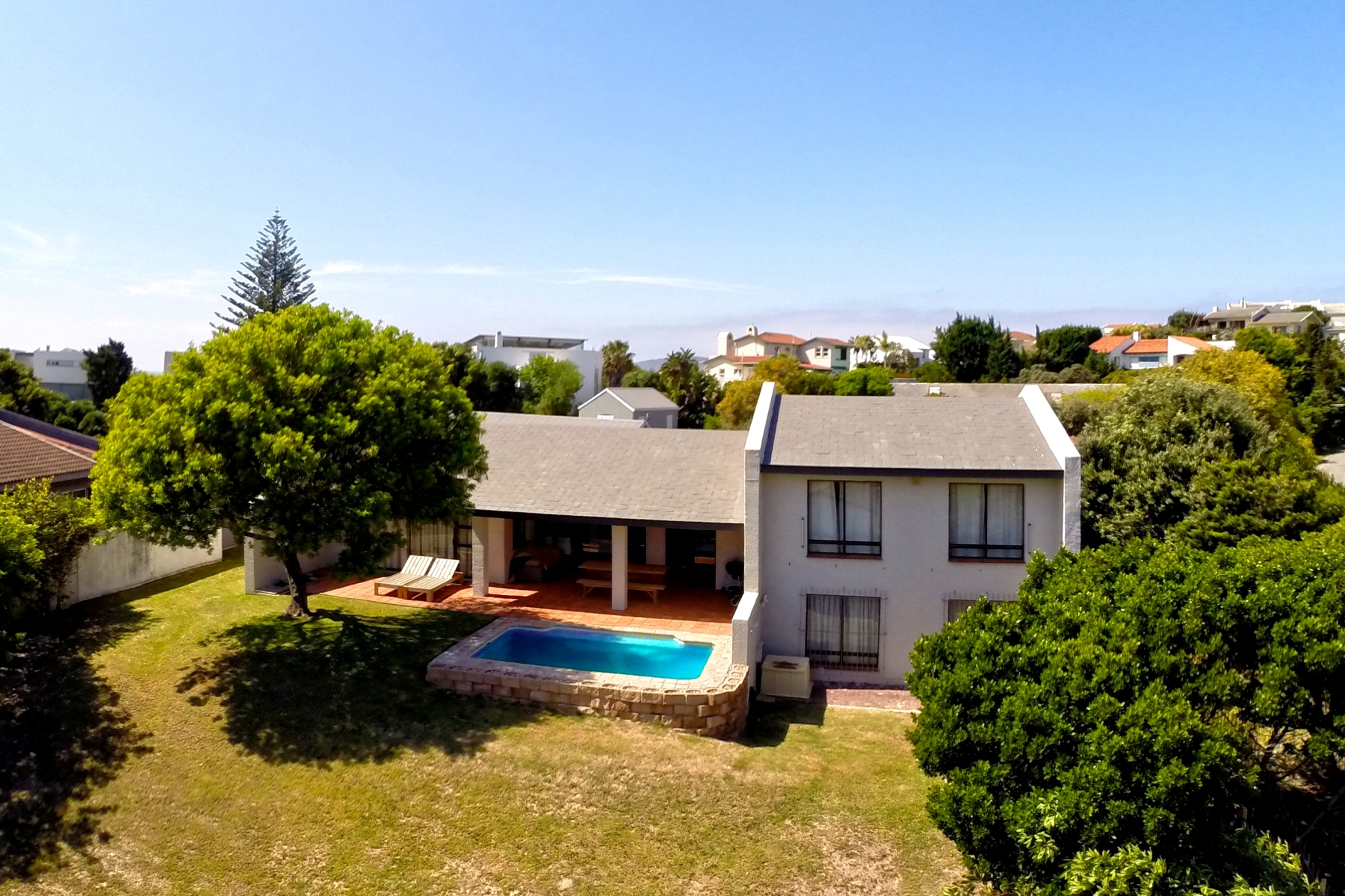 Single Family Home for Sale at Close to Robberg Beach Plettenberg Bay, Western Cape 6600 South Africa