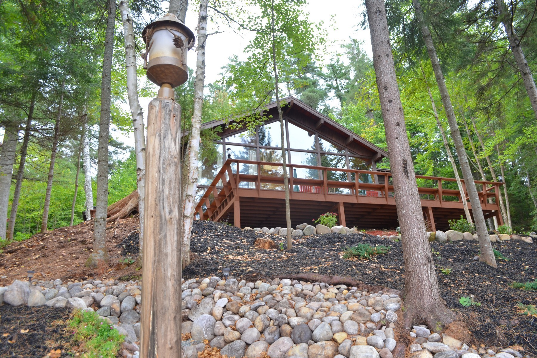 Property For Sale at Rare Find on Rainbow Lake