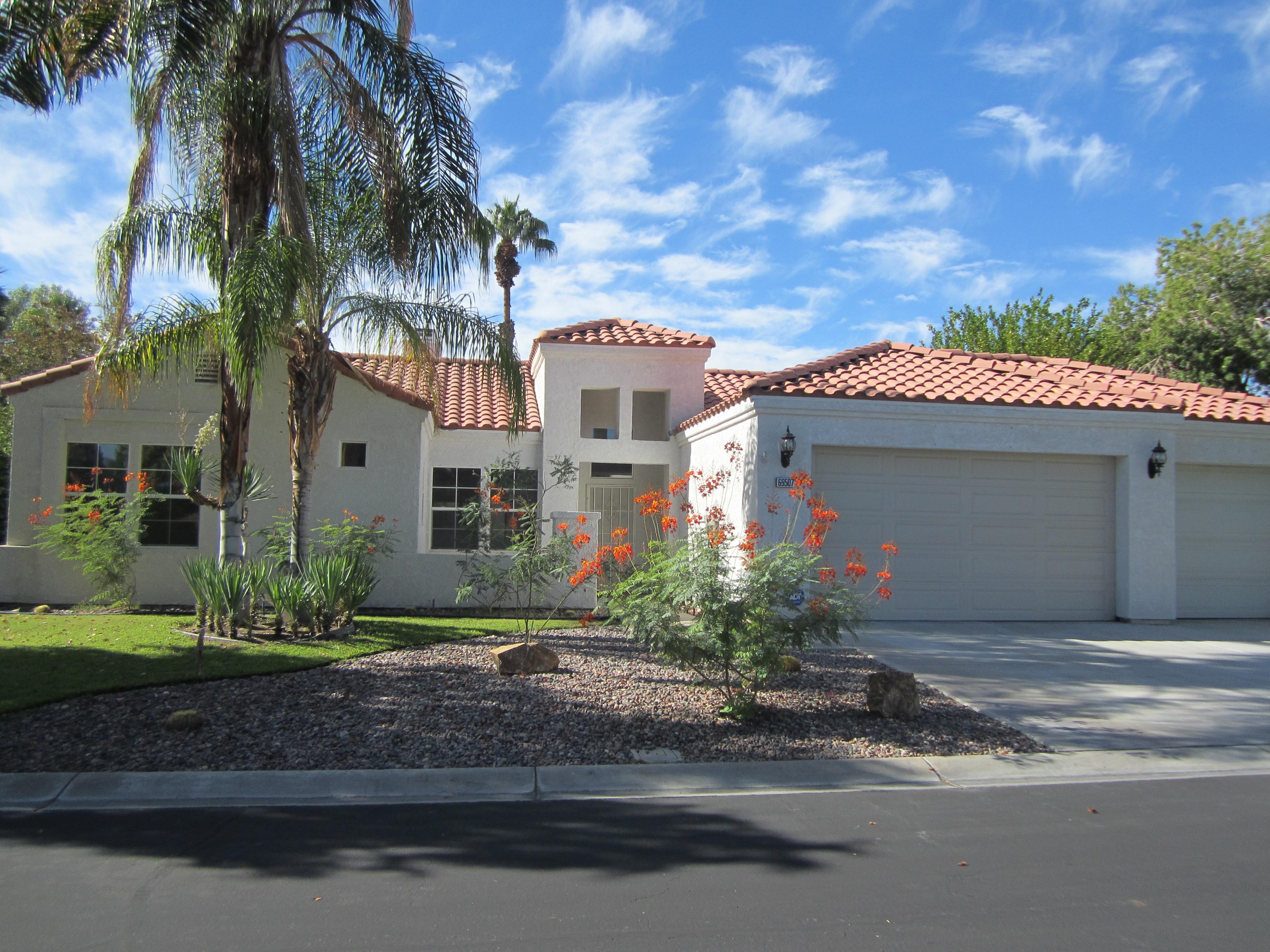 一戸建て のために 売買 アット 69507 Las Camelias Cathedral City, カリフォルニア, 92234 アメリカ合衆国