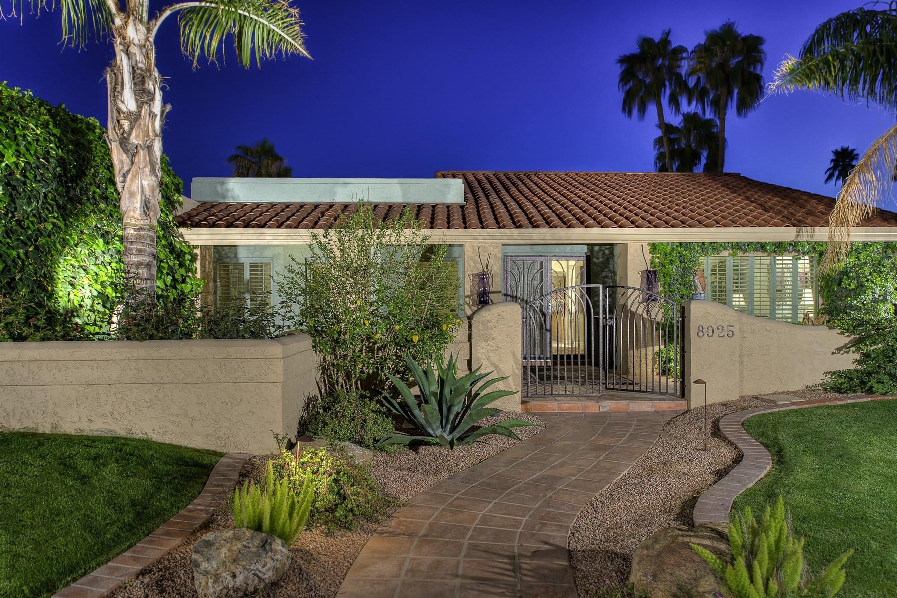 sales property at Quintessential McCormick Ranch home