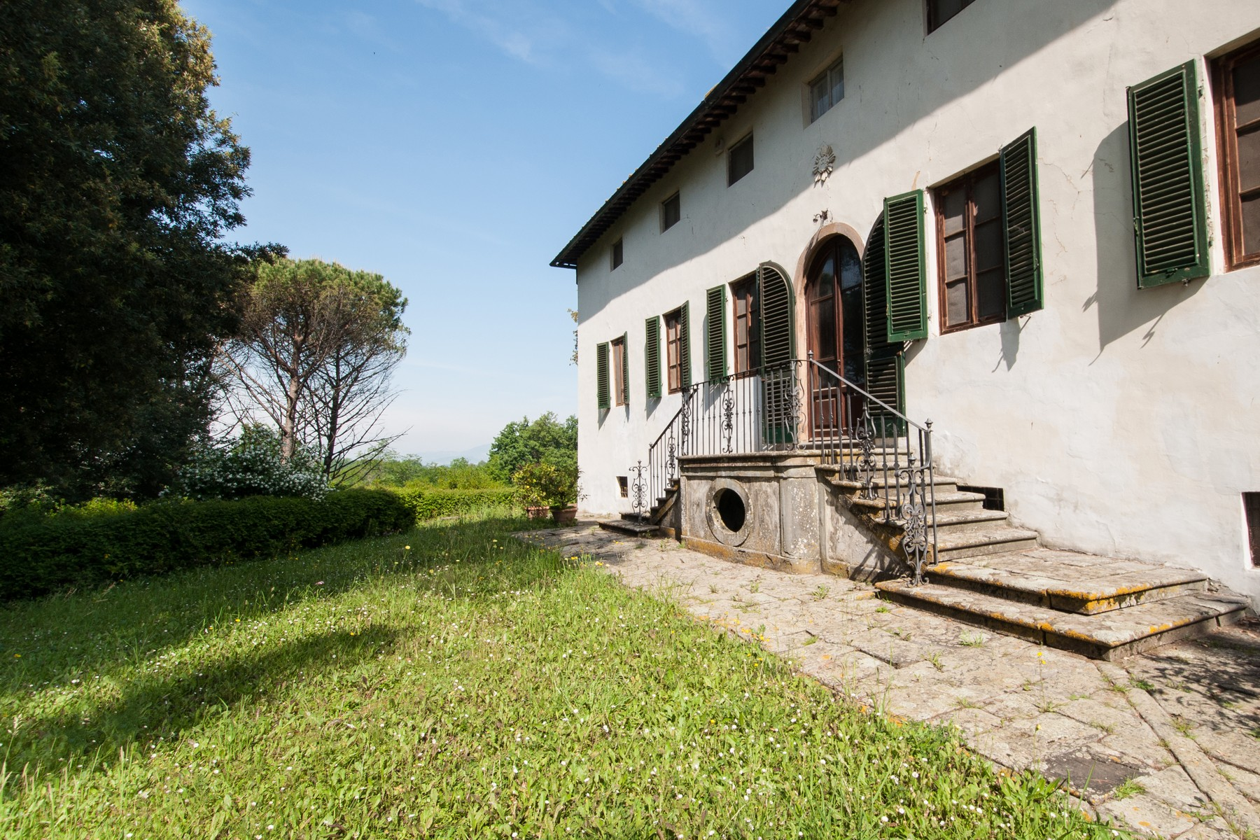 Additional photo for property listing at Beautiful villa in Lucca coutryside Gragnano Capannori, Lucca 55012 Italien