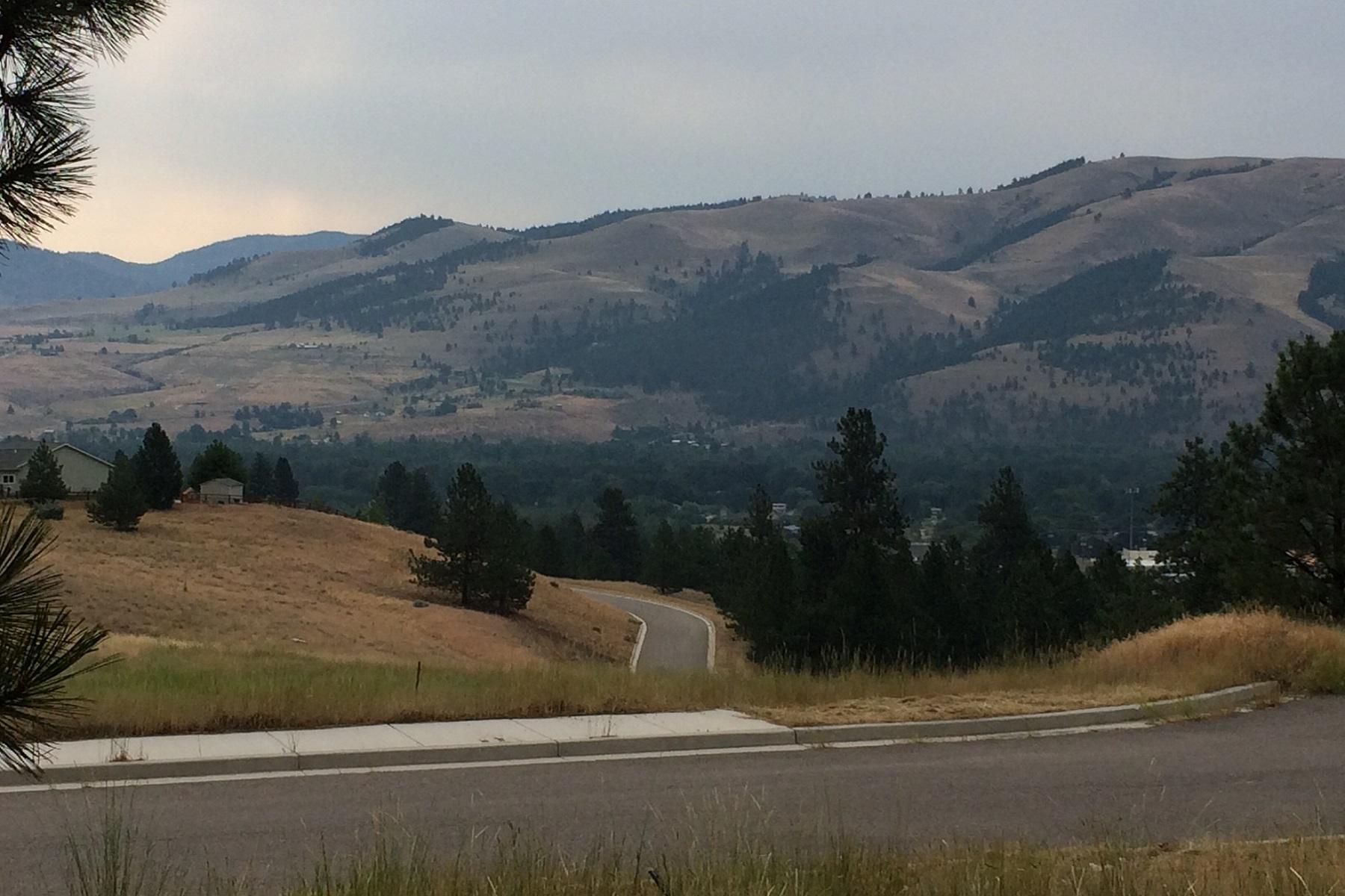 Terreno por un Venta en Lot 62 Scotch Pine Court Lolo, Montana 59847 Estados Unidos