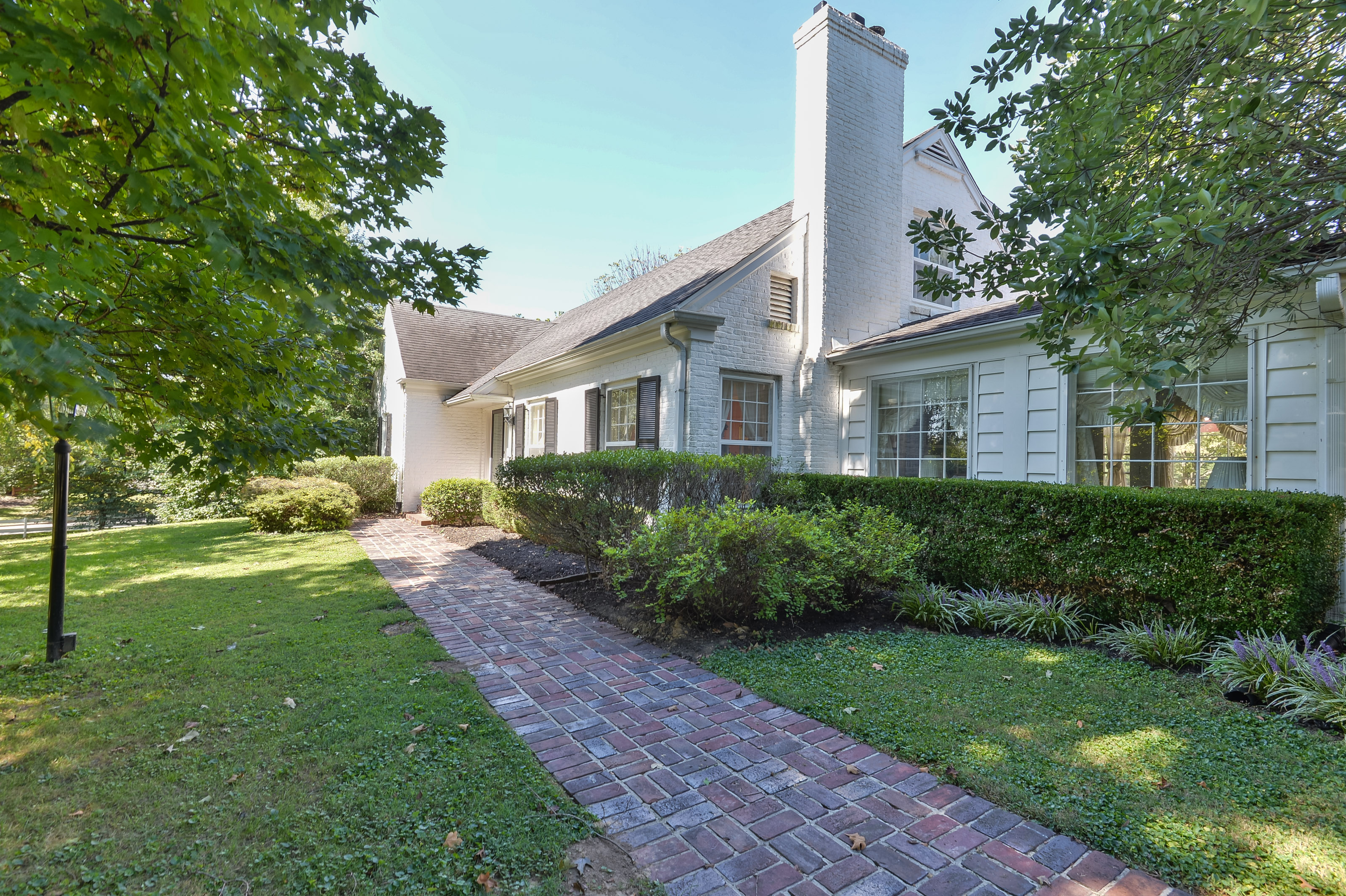 sales property at 2803 Riedling Drive