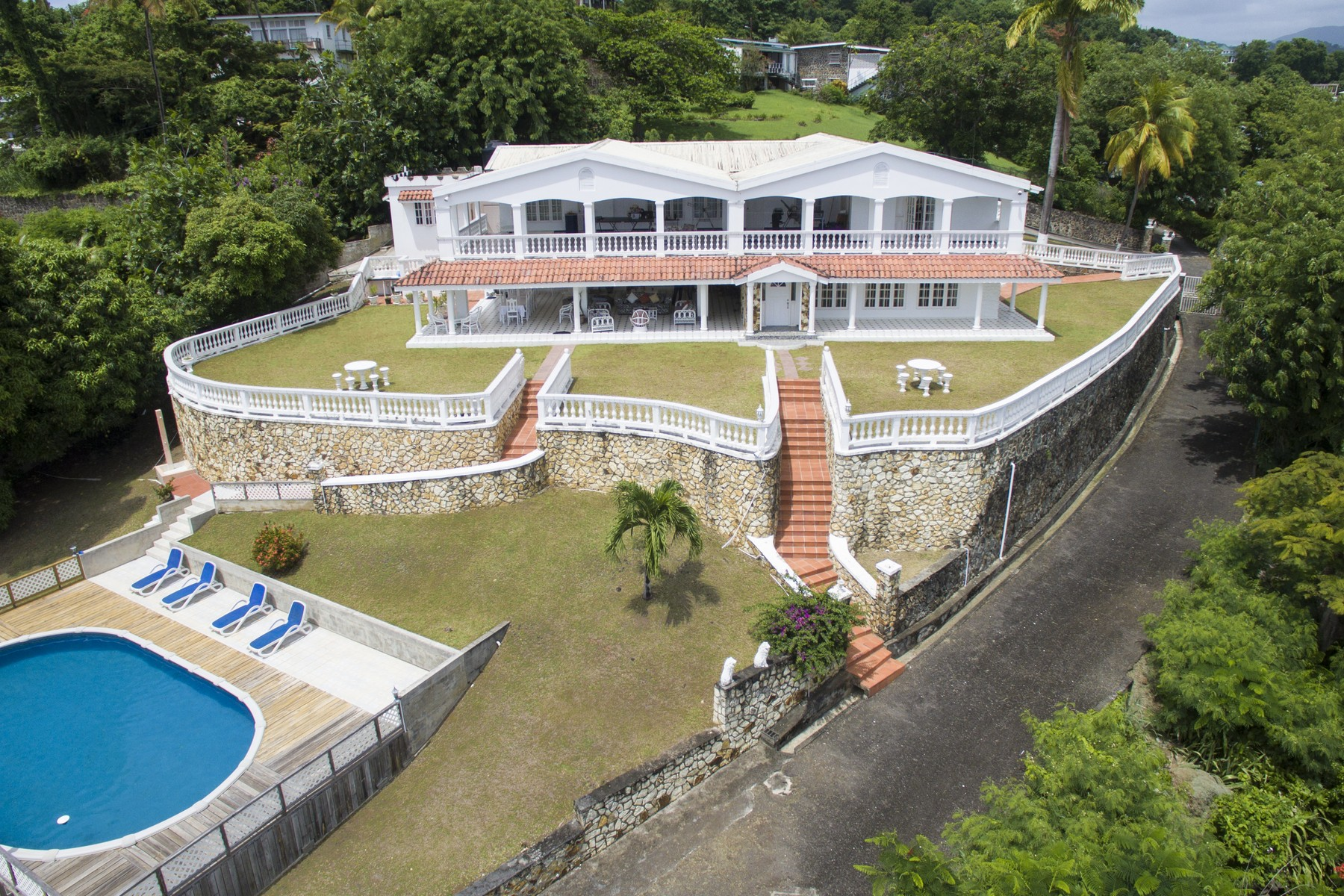 sales property at D'Estrees View Point