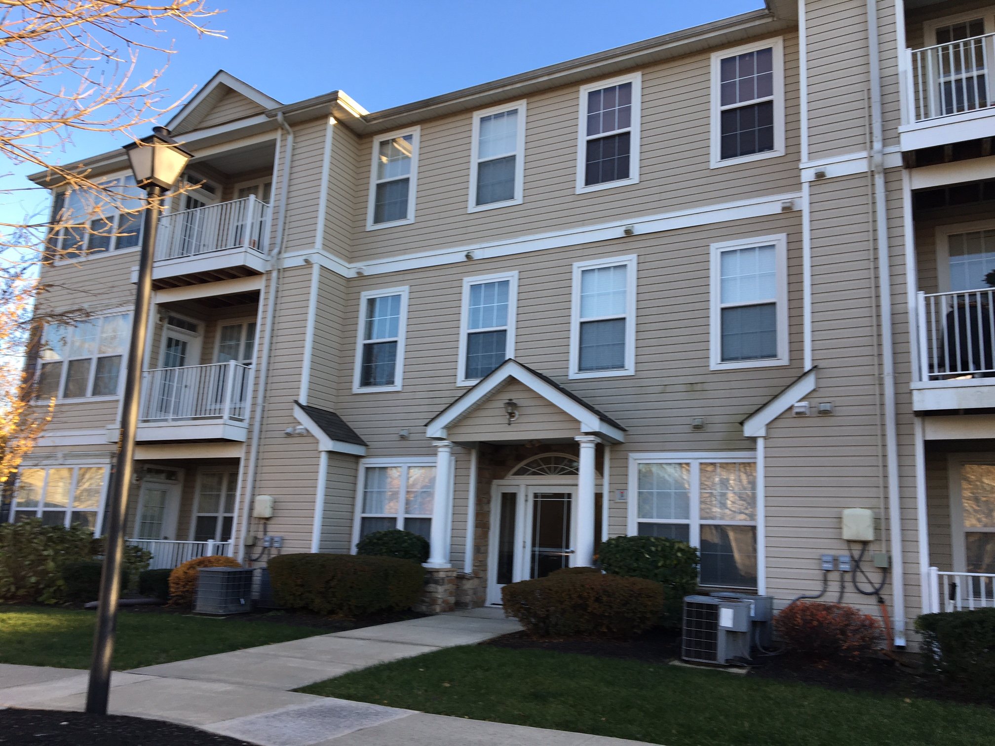 Apartment for Rent at Scotch Run - Two Bedroom for Rent 44 Kyle Way Ewing, 08628 United States