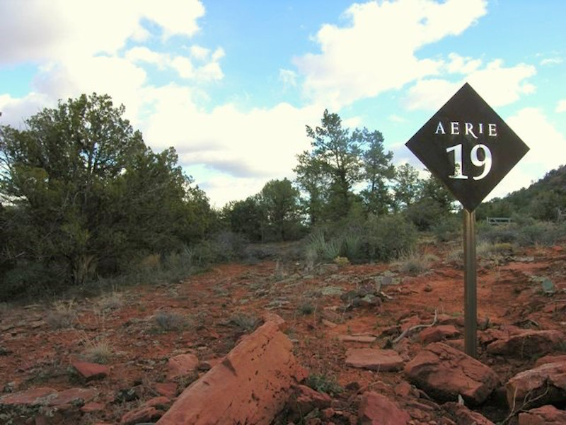 Land for Sale at Aerie Lot 11 155 Altair Ave Sedona, Arizona, 86336 United States