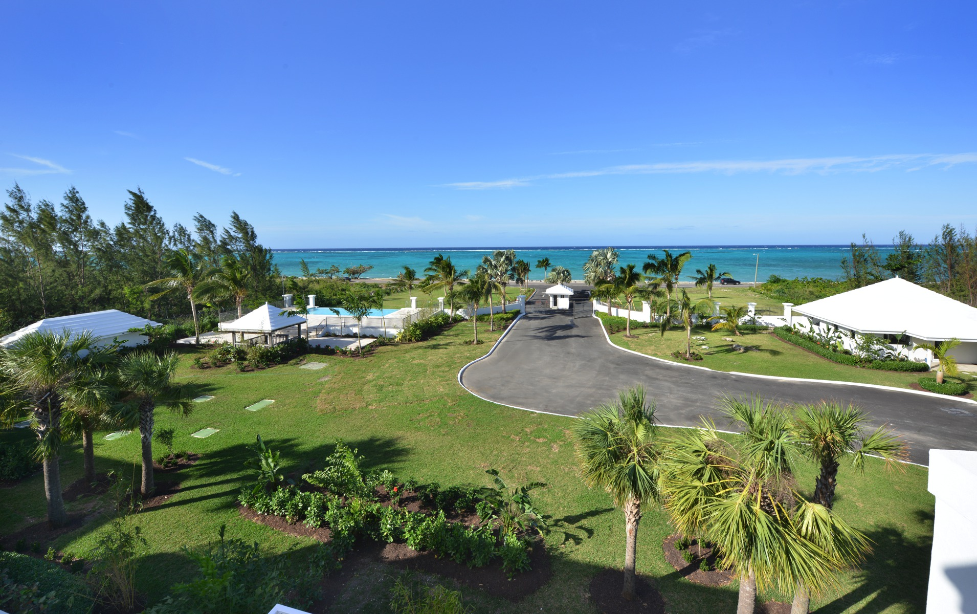 Additional photo for property listing at Ocean Terraces, Suite 204 West Bay Street, New Providence/Nassau Bahamas