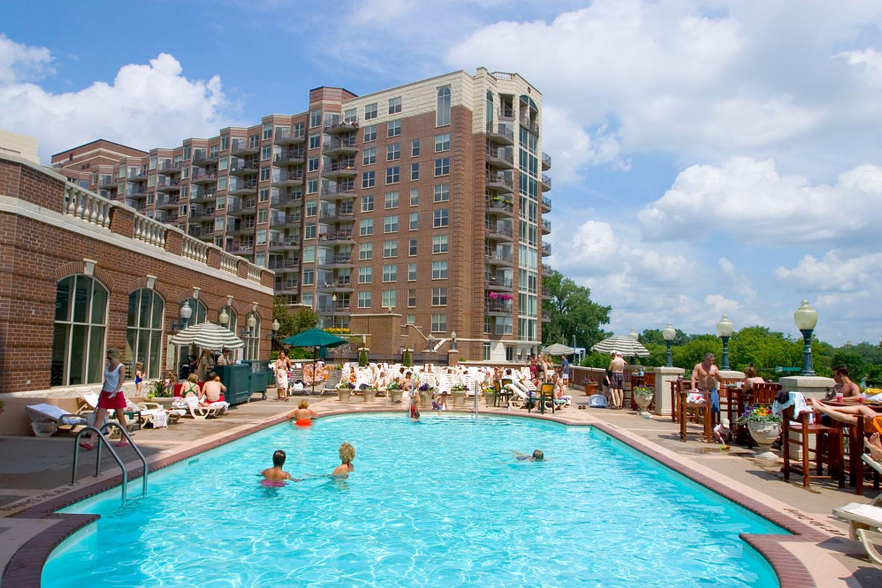 Property For Sale at Calhoun Beach Club