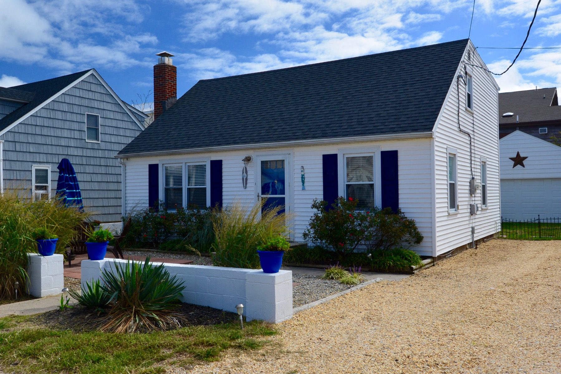 Single Family Home for Sale at 16 New Orleans St , Dewey Beach, DE 19971 16 New Orleans St Dewey Beach, 19971 United States