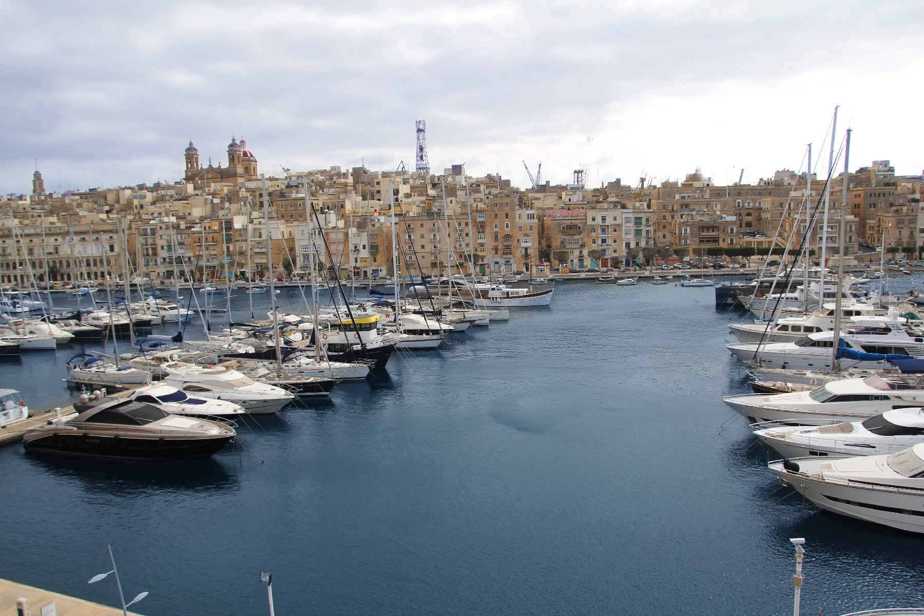 Apartment for Sale at Marina Seafront Apartment Other Malta, Cities In Malta Malta