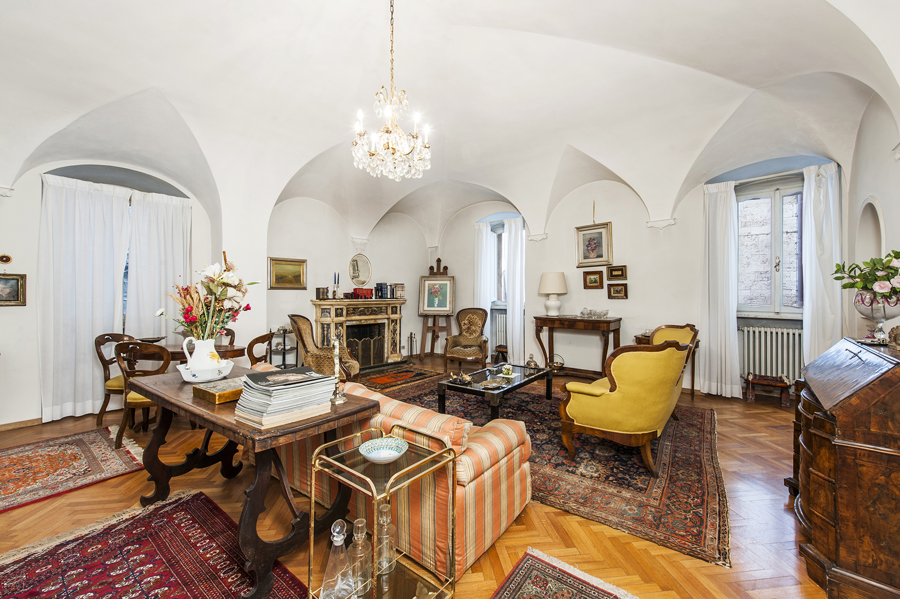Apartment for Sale at Charming apartment in the center of Perugia Perugia, Perugia Italy