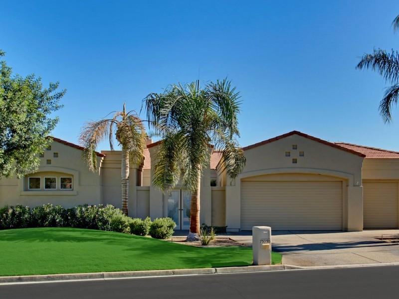 独户住宅 为 销售 在 75050 Inverness Drive Indian Wells, 加利福尼亚州 92210 美国