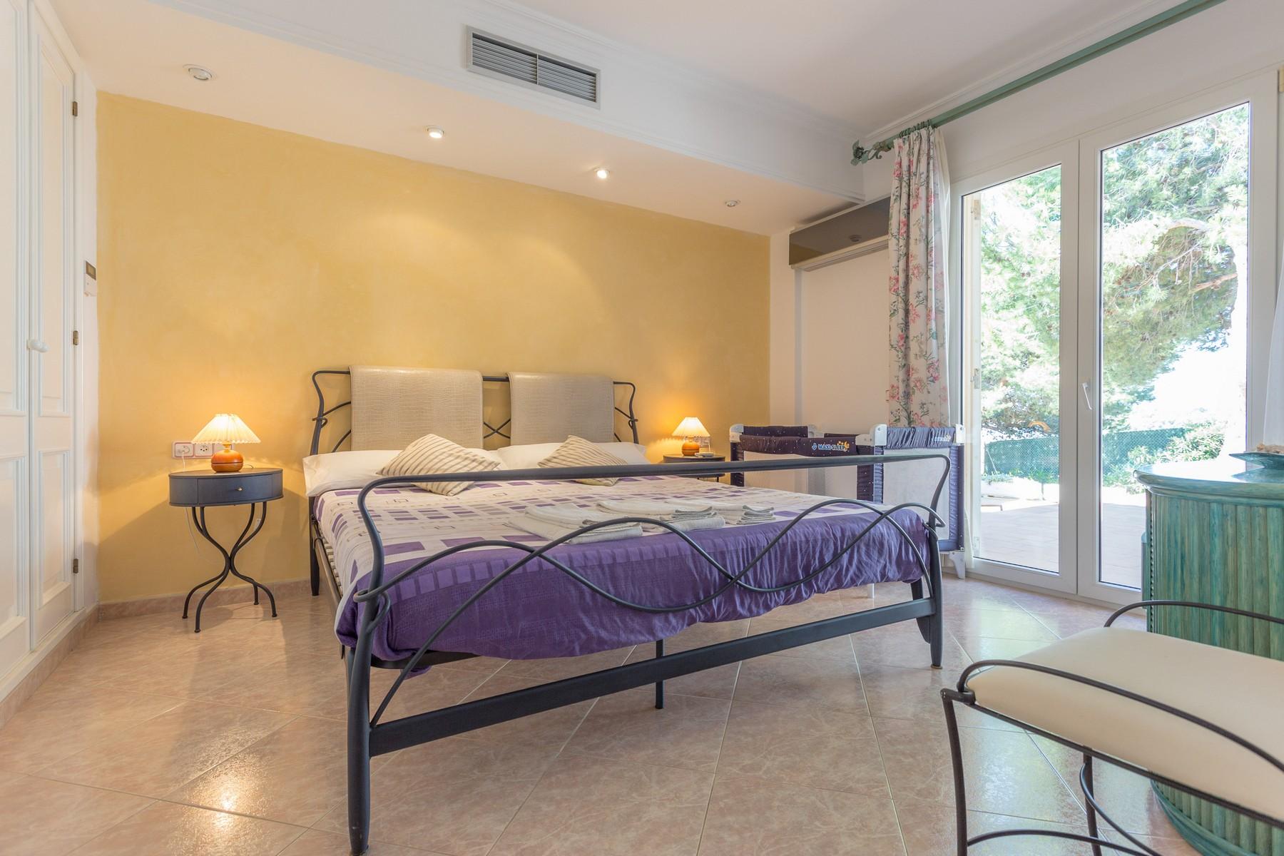 Property Of Seafront Villa in Porto Colom