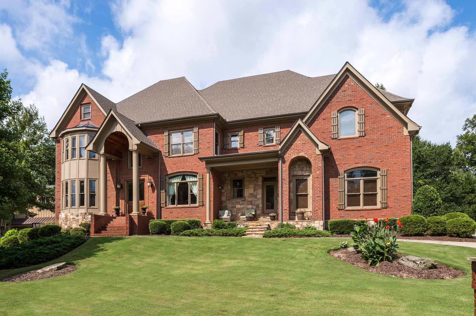 Property For Sale at Grand Suwanee Executive Home