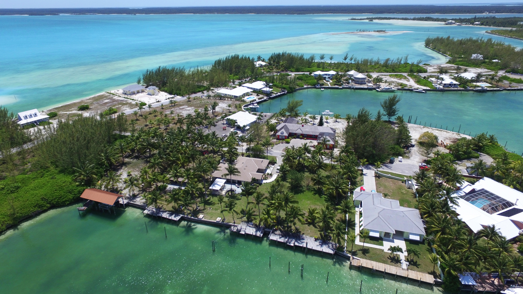 Land for Sale at Lot 34, Block 199 Treasure Cay, Abaco Bahamas