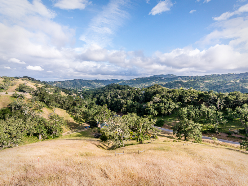 Land for Sale at 8.17+- acres located in an Upscale Estate Area 9700 Corriente Road Atascadero, California, 93422 United States