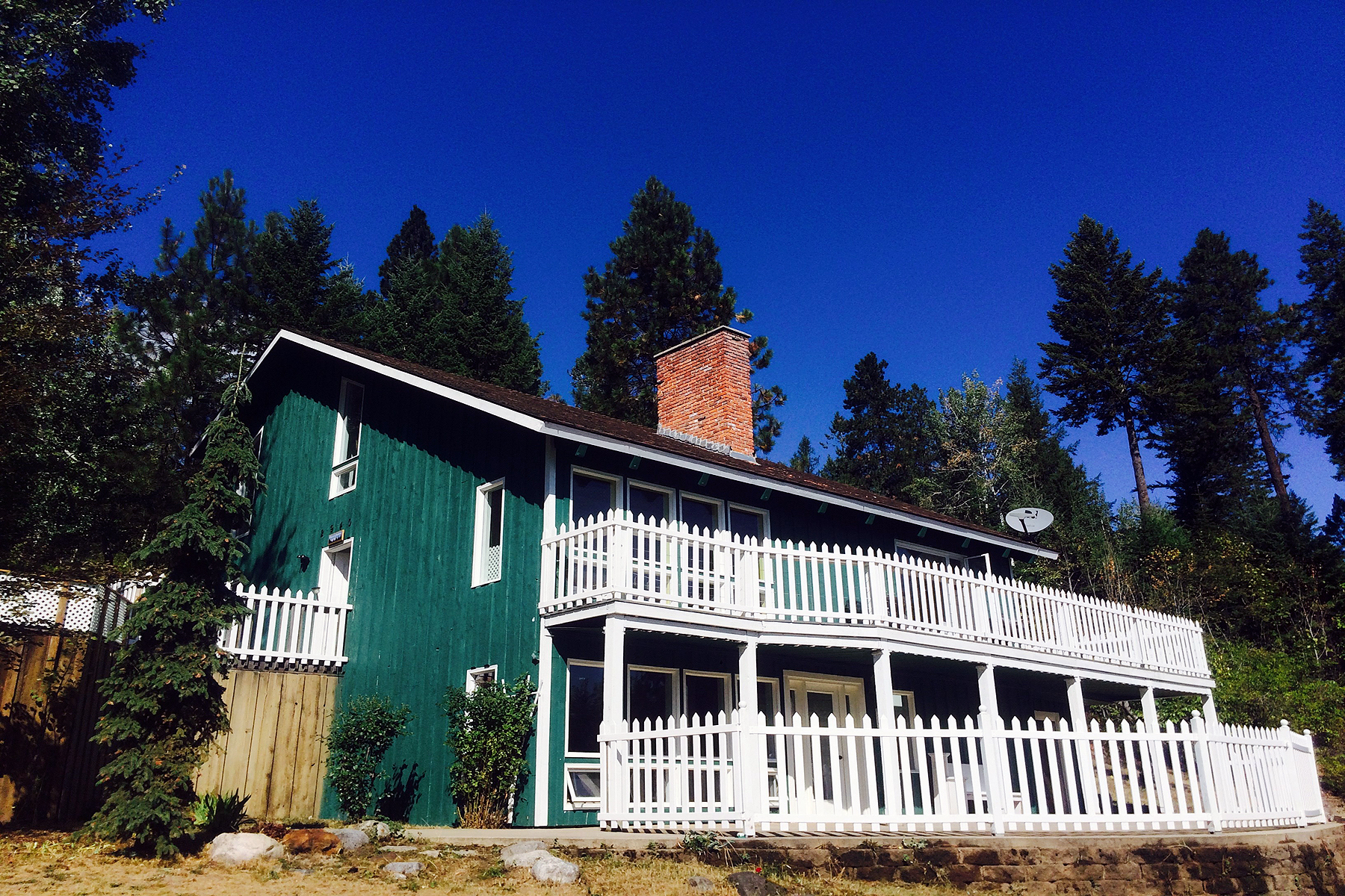 Property For Sale at Country Living Close To Town