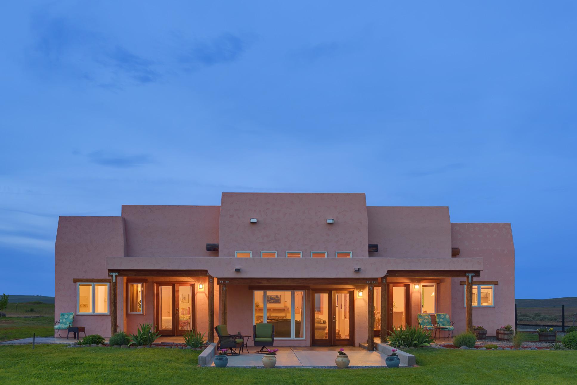 sales property at Soap Lake Ranch