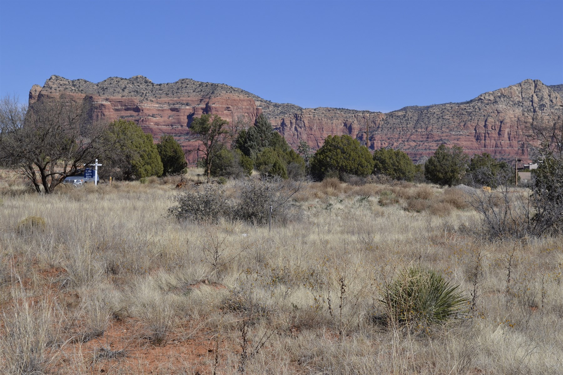 Property For Sale at Great Sedona Lot