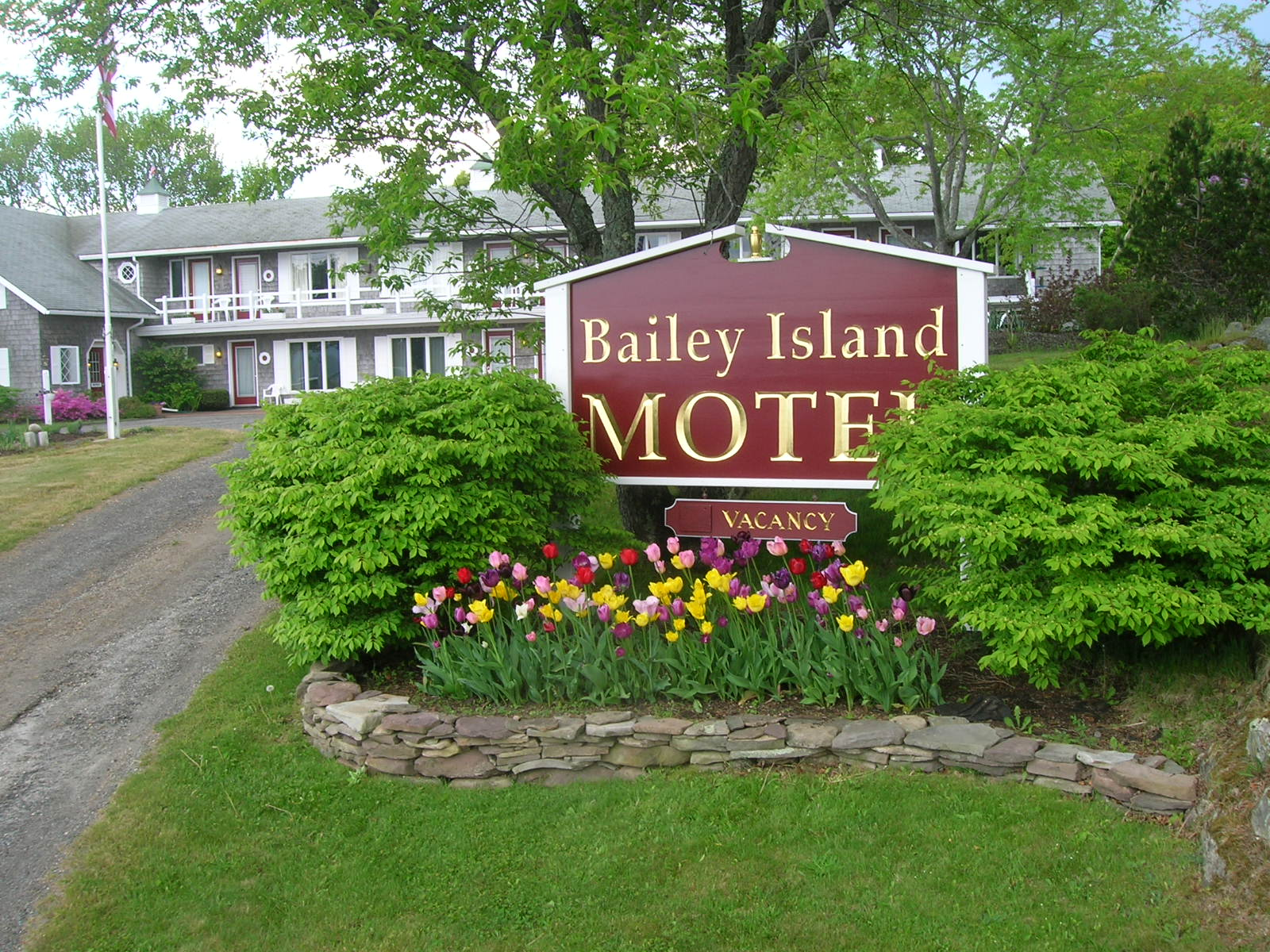 Bed and Breakfast for Sale at Bailey Island Motel 1951 Harpswell Island Road Harpswell, Maine 04003 United States