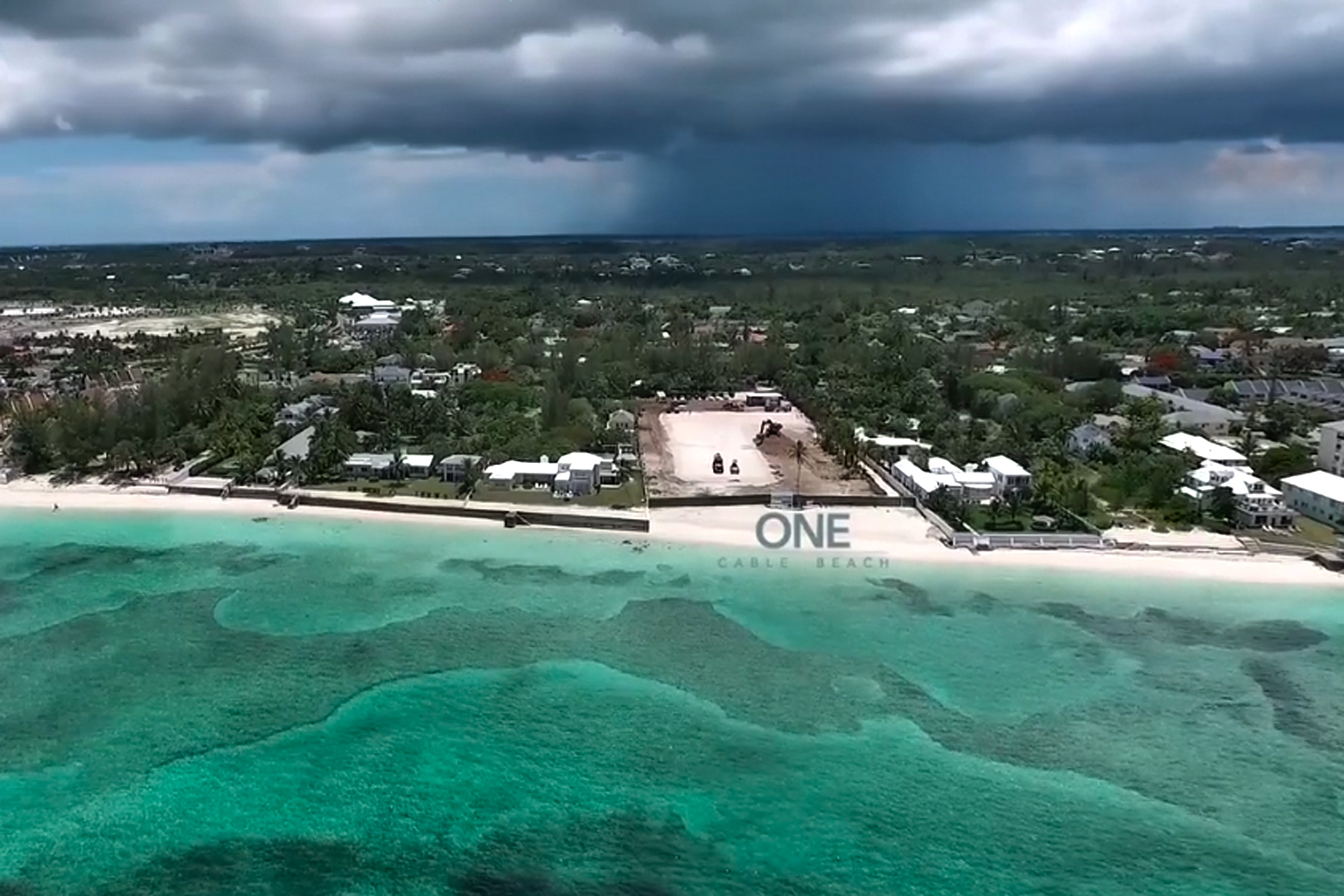 Condominium for Sale at ONE Cable Beach - Allure Cable Beach, Nassau And Paradise Island Bahamas