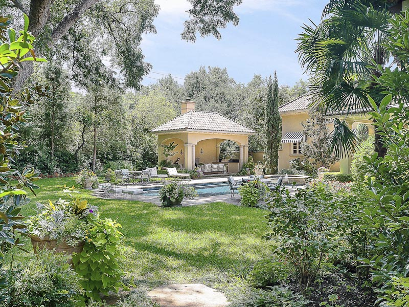 Property Of Majestic Mediterranean Masterpiece