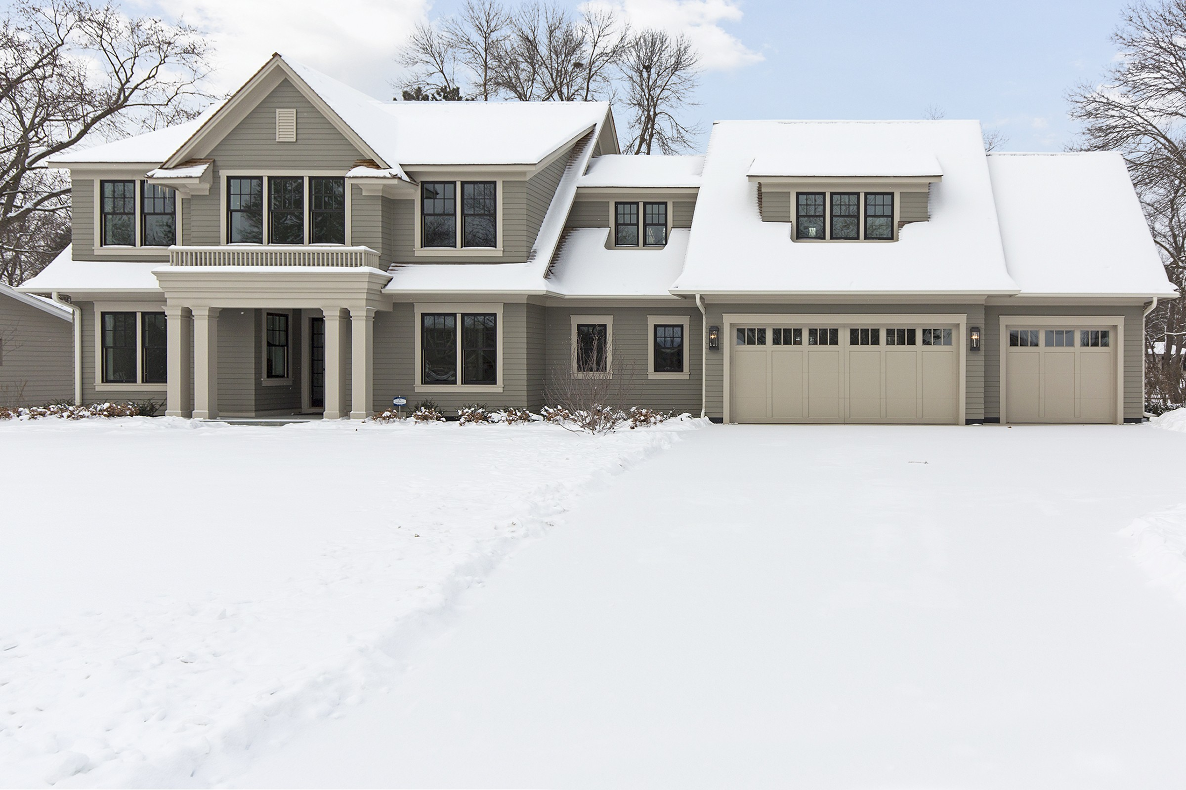 Single Family Home for Sale at 5312 Chantrey Road Edina, Minnesota, 55436 United States