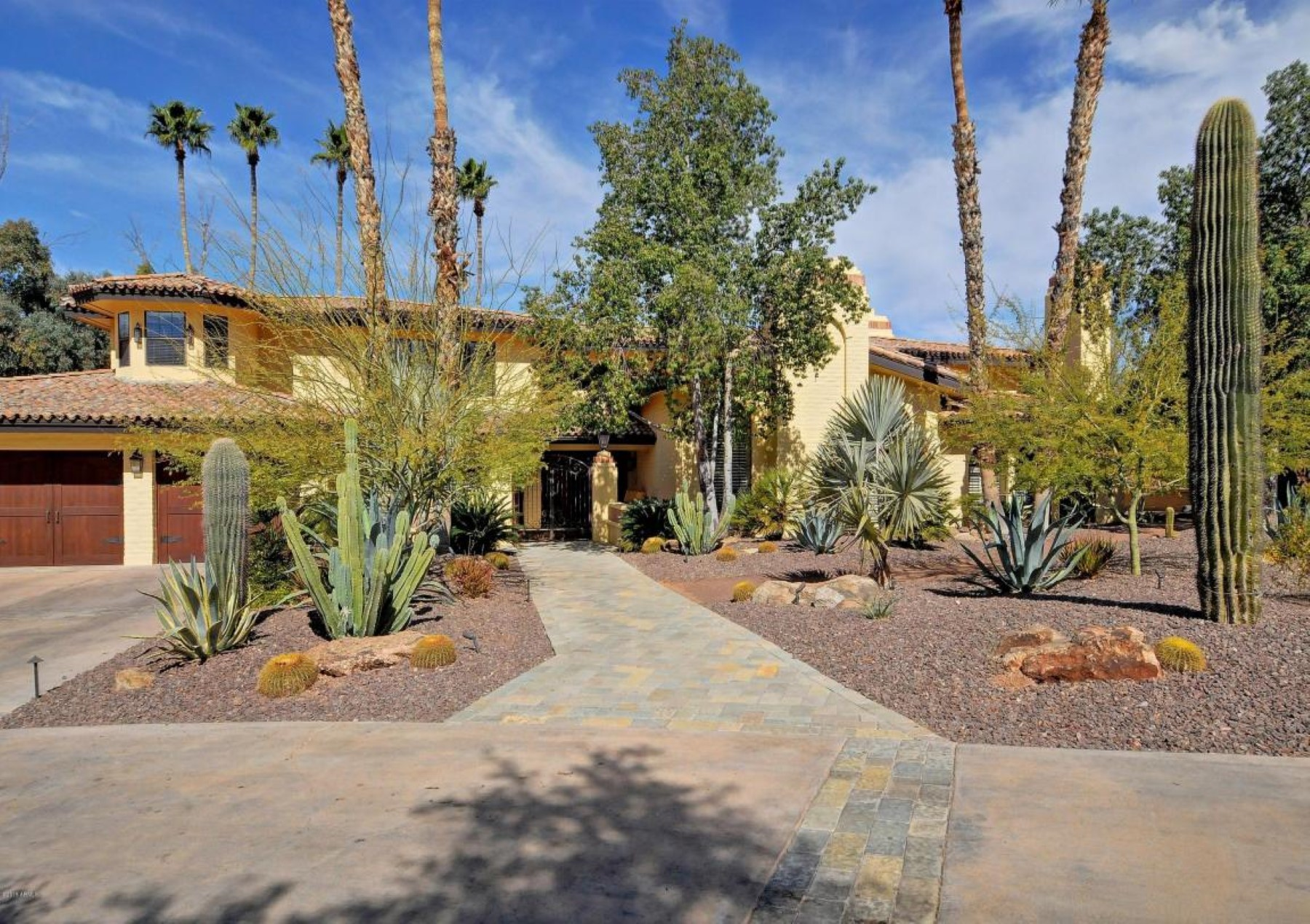 Property For Sale at Fabulous home in Camelhead Estates.