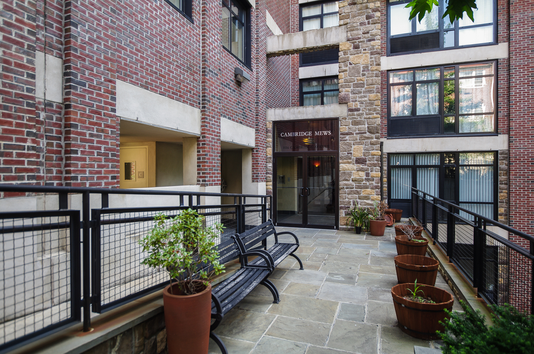 Condominium for Sale at Luxury New Condo 3 BR 3536 Cambridge Avenue 4A Riverdale, New York 10463 United States