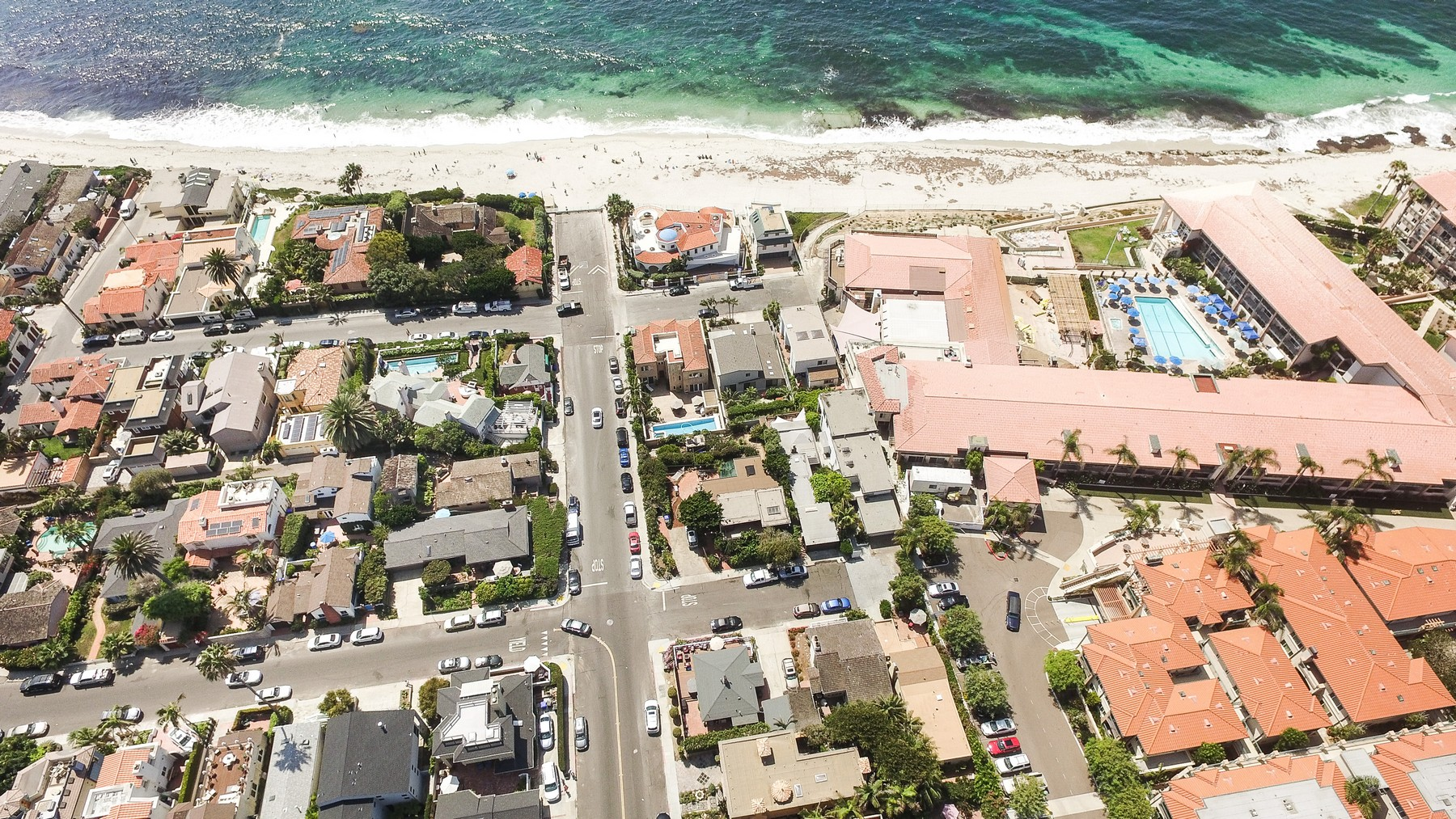 Additional photo for property listing at 412 Marine Street  La Jolla, California 92037 Estados Unidos