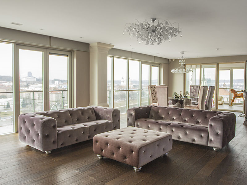 Property For Sale at Apartment with the Most Valued Images of the Capital
