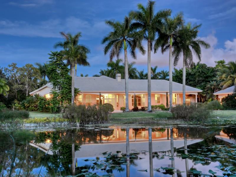 Casa Unifamiliar por un Venta en 6767 NW 84 Ave. Parkland, Florida 33067 Estados Unidos