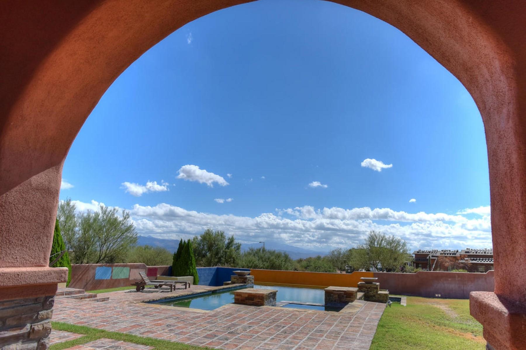 Nhà ở một gia đình vì Bán tại Amazing opportunity to own a stunning home with amazing views 14031 E Windstone TRL Scottsdale, Arizona 85262 Hoa Kỳ