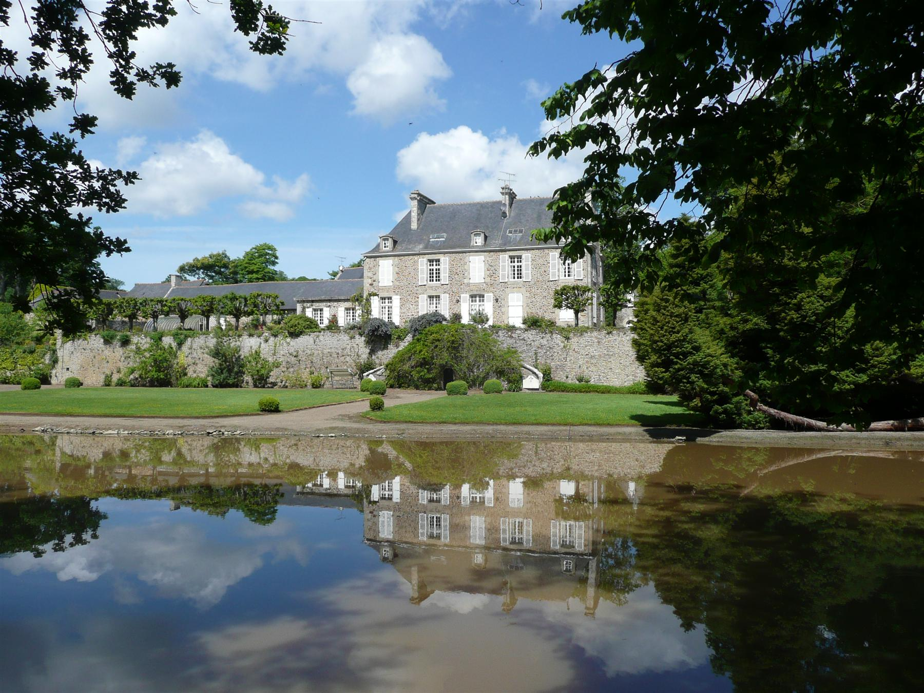 Other Residential for Sale at manoir Other Brittany, Brittany France