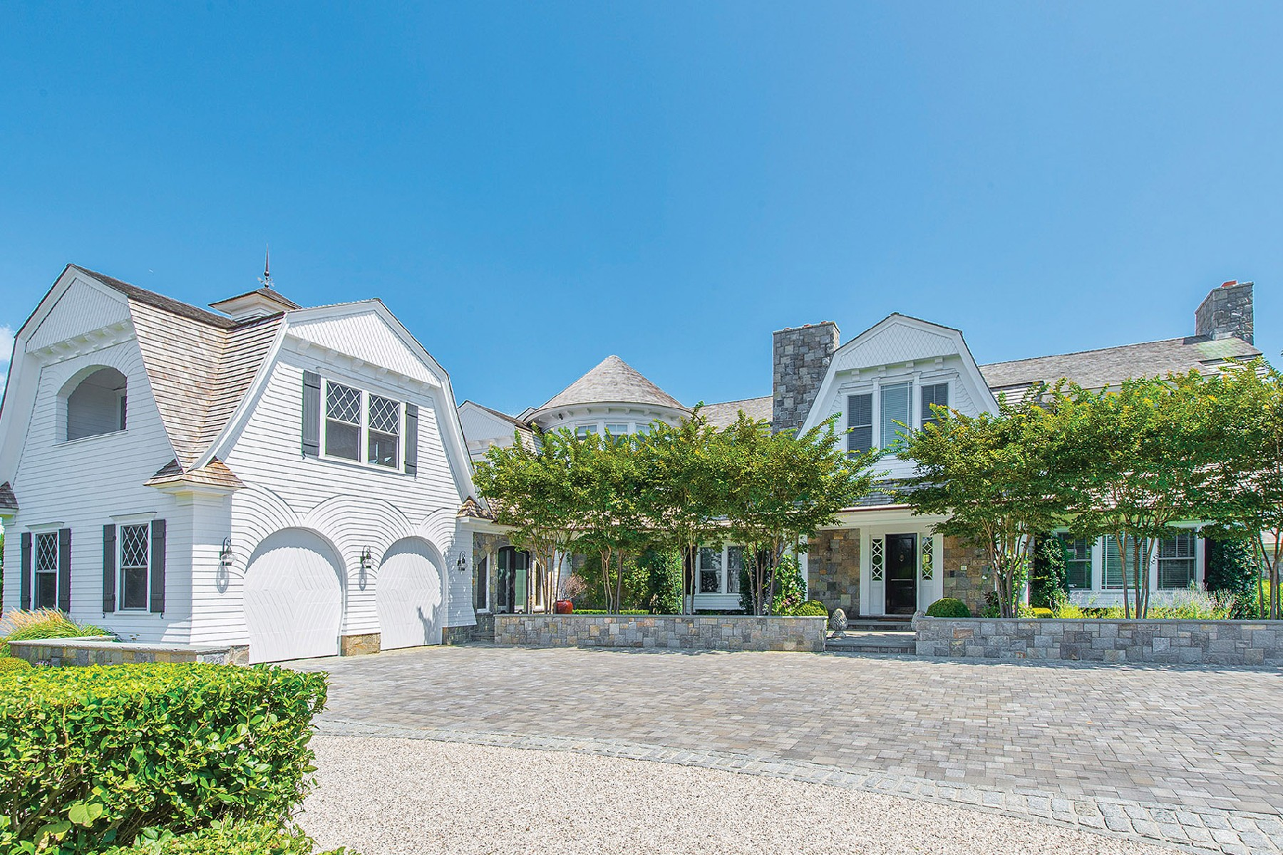 Single Family Home for Sale at Unsurpassed Luxury Living Jessup Lane Westhampton Beach, New York 11978 United States