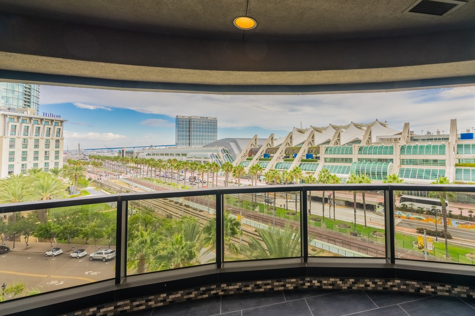 Additional photo for property listing at 200 Harbor Drive, 701  San Diego, California 92101 United States