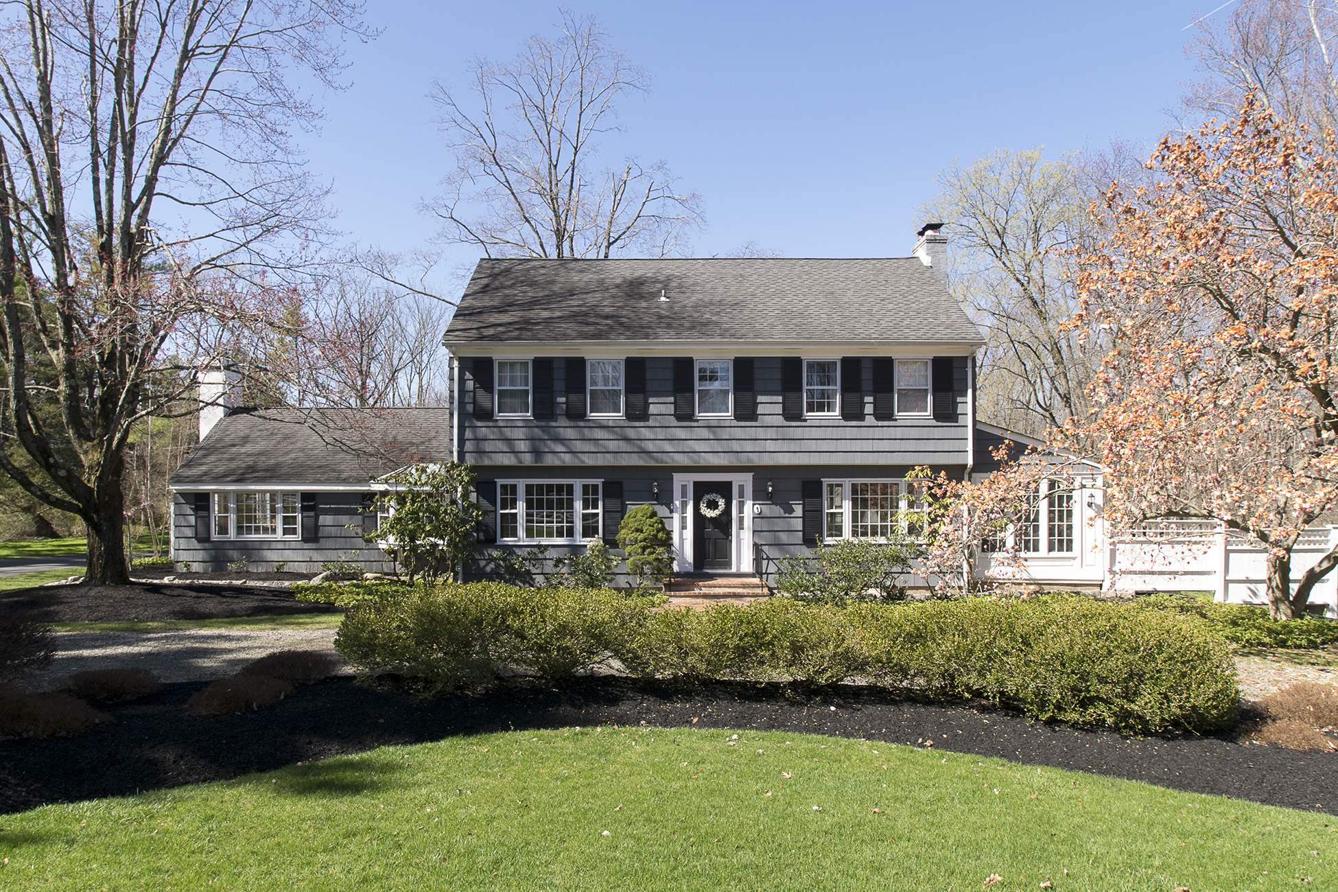 sales property at A Graceful, Charming Home in Elm Ridge Park - Hopewell Township