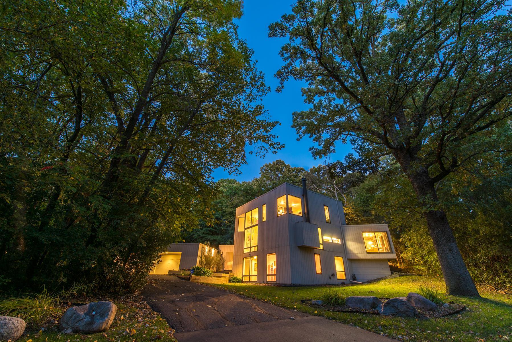 Single Family Home for Sale at 14008 Tribal Trail Minnetonka, Minnesota, 55305 United States